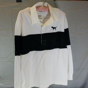 PINK Victoria Secret Long Sleeve Shirt